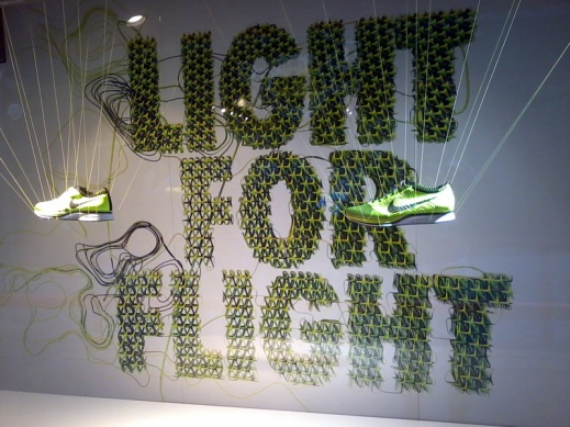 Nike Flyknit_London